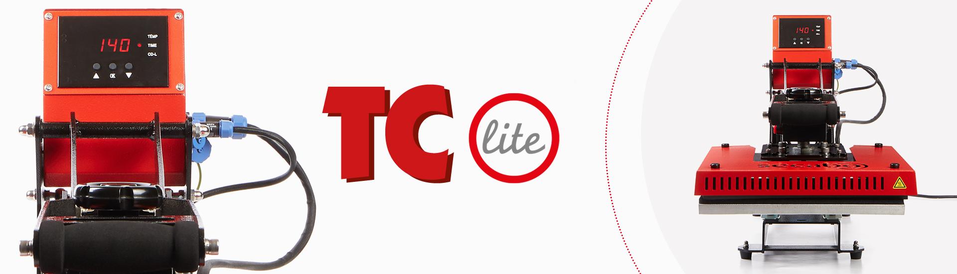 Secabo TC Lite